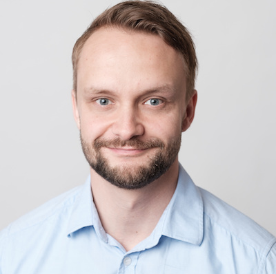 Lasse holds an engineering degree from the Technical University of Denmark and also studied at the National University of Singapore.